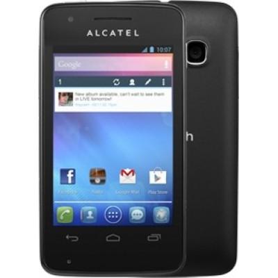 Разблокировка Alcatel 4030D от Life