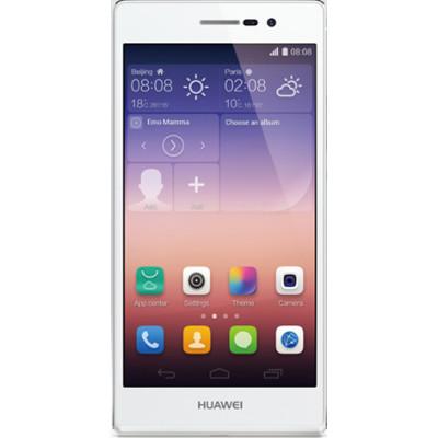 Разблокировка Huawei P7 от МТС