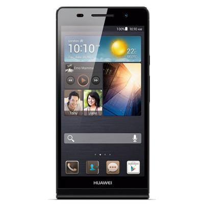Разблокировка Huawei P6 от МТС