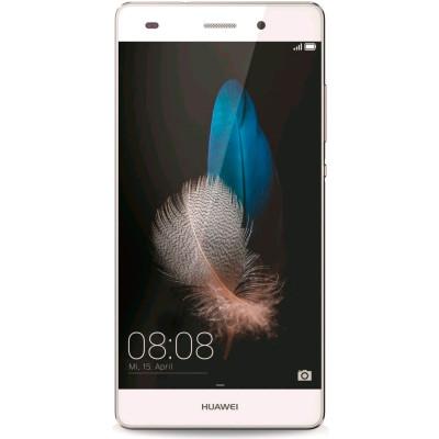 Разблокировка Huawei P8 Lite от Velcom