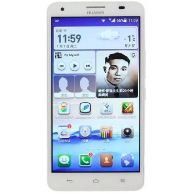 Разблокировка Huawei G750-U10 от Velcom