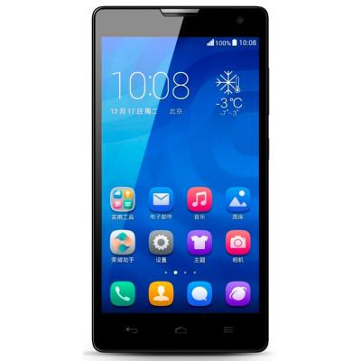 Разблокировка Huawei Honor 3C от Life