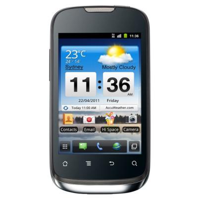 Разблокировка Huawei U8650 от Velcom