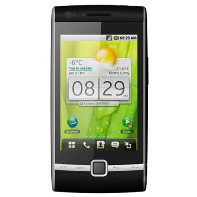 Разблокировка Huawei U8500