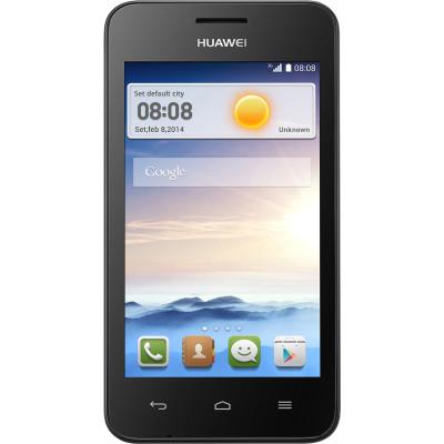 Разблокировка Huawei Y330D от Life