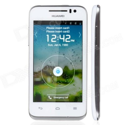 Разблокировка Huawei U8825D G330D от Life