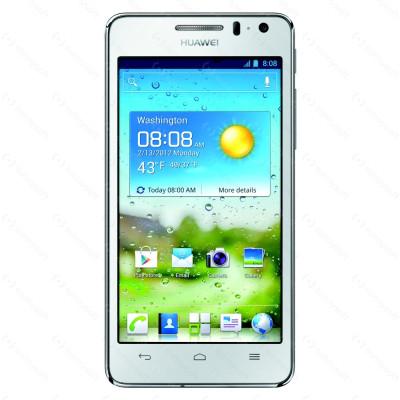 Разблокировка Huawei G600 U8950 от Velcom