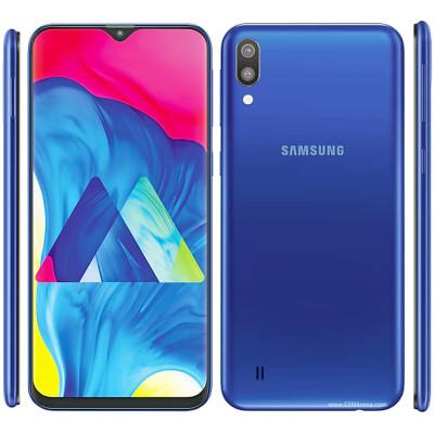 Разблокировка Samsung Galaxy M10