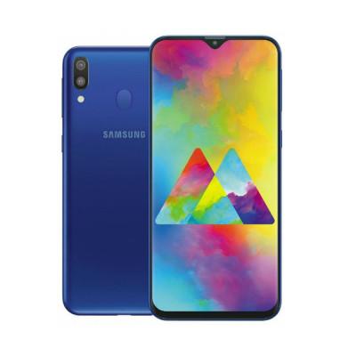 Разблокировка Samsung Galaxy M20