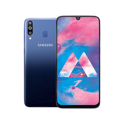 Разблокировка Samsung Galaxy M30