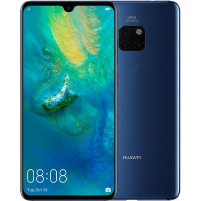 Разблокировка загрузчика / от аккаунта и прошивка телефона Huawei Mate 20