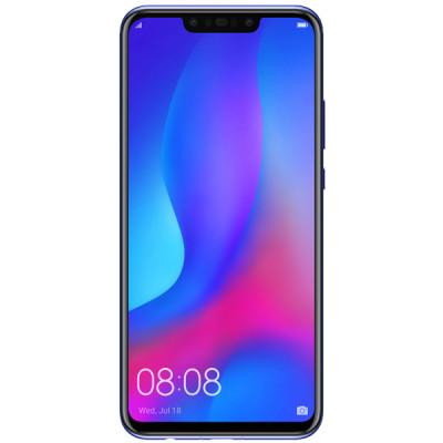 Разблокировка загрузчика / от аккаунта и прошивка телефона Huawei Nova 3