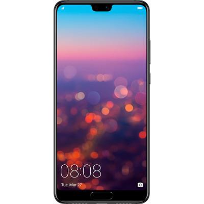 Разблокировка загрузчика / от аккаунта и прошивка телефона Huawei P20