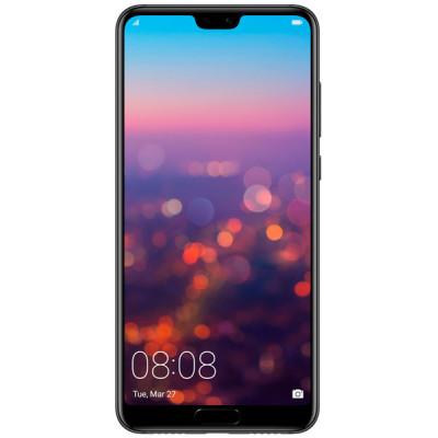 Разблокировка загрузчика / от аккаунта и прошивка телефона Huawei P20 Pro