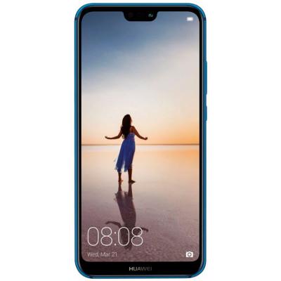 Разблокировка загрузчика / от аккаунта и прошивка телефона Huawei P20 Lite