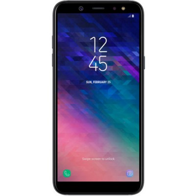 Разблокировка Samsung Galaxy A6/A6+