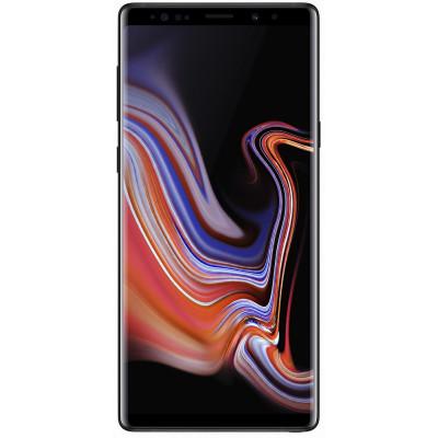 Разблокировка Samsung Galaxy Note 9