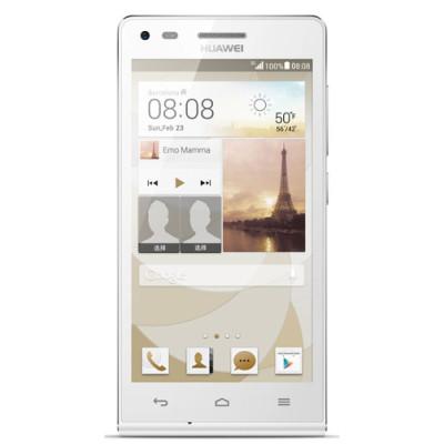Разблокировка Huawei G6