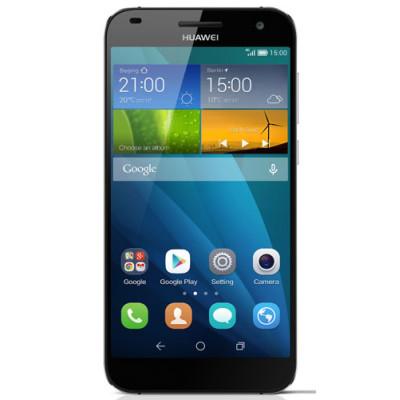 Разблокировка Huawei G7 от Velcom