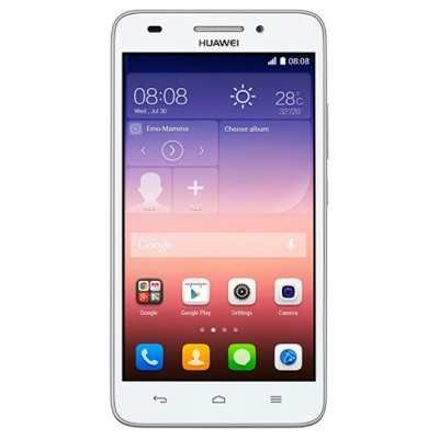 Разблокировка Huawei G620s