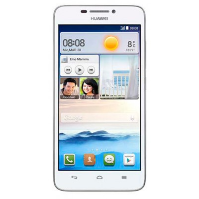Разблокировка Huawei G630 от Velcom