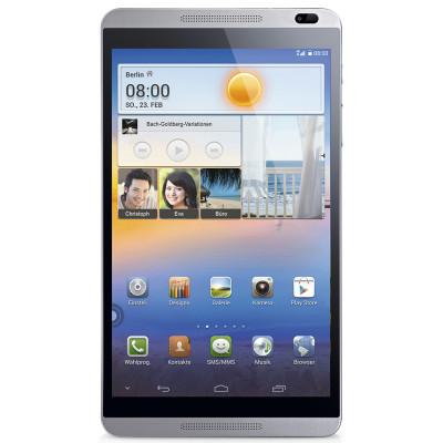 Разблокировка Huawei MediaPad M1 8.0