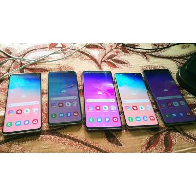 Разблокировка Live Demo Unit Samsung S10 S20 Note 10