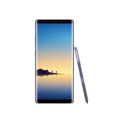 Разблокировка Samsung Galaxy Note 8