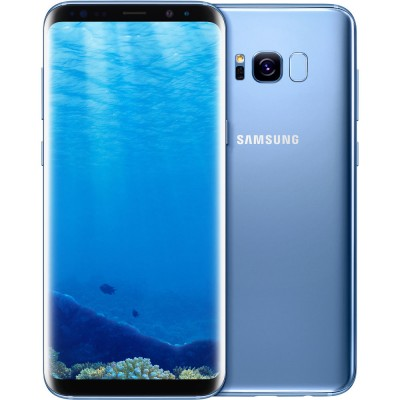 Разблокировка Samsung Galaxy S8 или S8+
