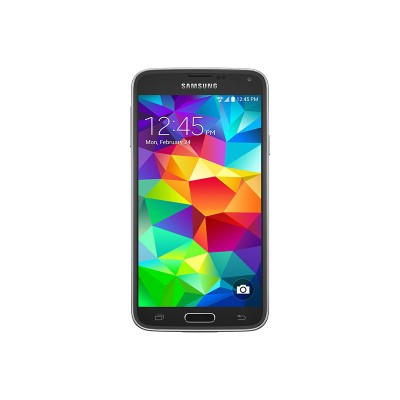 Разблокировка Samsung Galaxy S5 или S5 mini