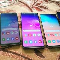 Разблокировка Live Demo Unit Samsung S10 S20 Note10 Note20 и другие