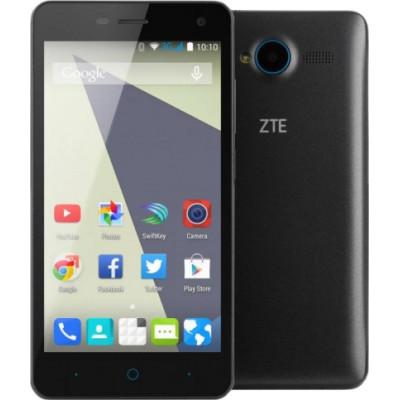 Разблокировка ZTE L3 от Life